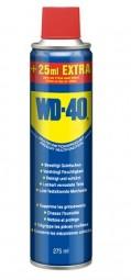WD-40 Spray 250ml + 25ml Extra
