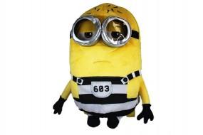 Minions Kinderrucksack 3D Tom