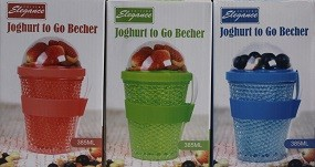 R Joghurt to go Becher 385 ml