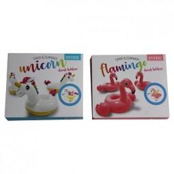 R Getränkehalter Einhorn oder Flamingo Intex