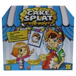 R Spiel Cake Splat