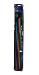 R Leucht-Halsketten 56cm amscan ®