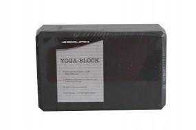 R Yoga Block Eduro grau