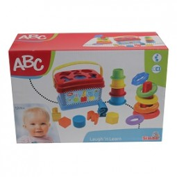 R Simba ABC Baby Spielset