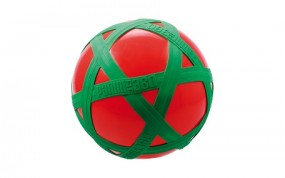 Panini Cross Ball rot/grün