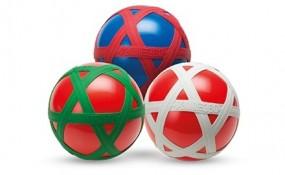 Panini Cross Ball Ratio Packs