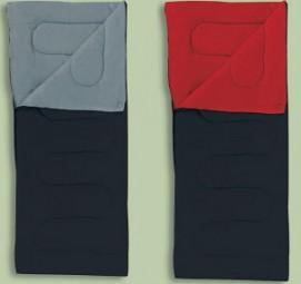 Schlafsack 200x80cm 2 Designs