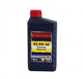 MONZA Motorenöl RS 0W40 - 1 Liter