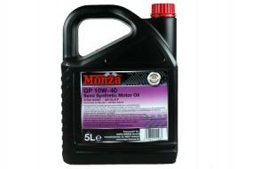 MONZA Motorenöl GP 10W40 - 5 Liter