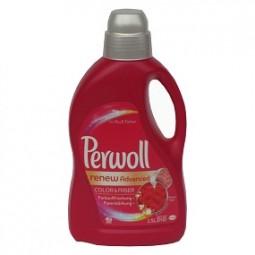 Perwoll Color & Faser 1500 ml