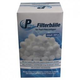 SO Filterbälle für Filteranlagen 500 g.