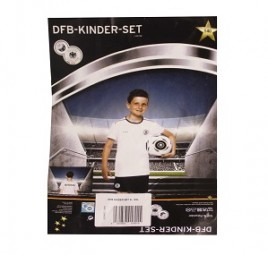 F DFB Kinder-Set 2-teilig