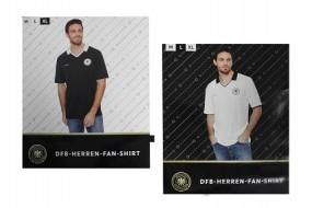 F DFB Fan-Shirt Herren