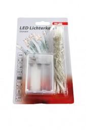 W Lichterkette Mini 20 LED indoor