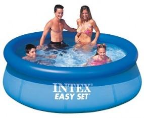SO Easy Pool Set Ø 244x76 cm INTEXT