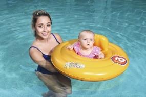 SO Schwimmring für Baby Ø69cm BESTWAY®