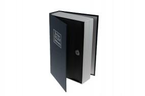 Geldkassette Buch