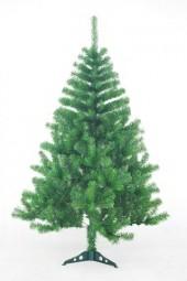 W Weihnachtsbaum aus Kunststoff Hx150cm grün