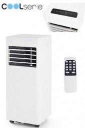 Klimaanlage inkl. Fernbedienung