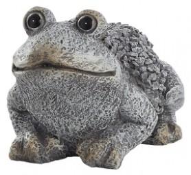 G Deko Frosch 29x22,5,18,5 cm