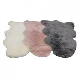 Lammfell 3 Farben