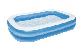 SO Pool Family 262x175x51cm BESTWAY®