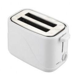 Toaster 700W weiß