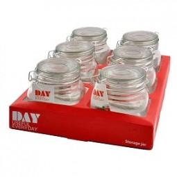 Einmachglas 1,5L DAY