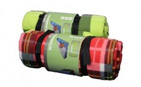 SO Picknickdecke XXL 200x200cm 2 Farben