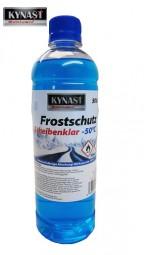 Auto Scheibenfrostschutz 500ml / bis -50°C Kynast Exclusiv