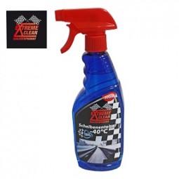 Auto Scheibenenteiser 0,5 Ltr./ bis - 40°C EXTREME CLEAN