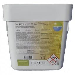 SO BestChlor MiniTabs 56%, 20 g. Tabs 5 KG