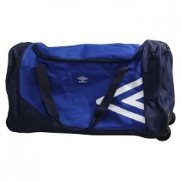 Umbro Reisetasche Trolley, blau